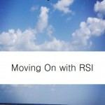 Moving on with RSI Cover