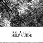 RSI A Self-Help Guide Cover